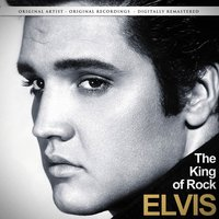The King of Rock — Elvis Presley