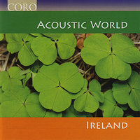 Acoustic World - Ireland — сборник
