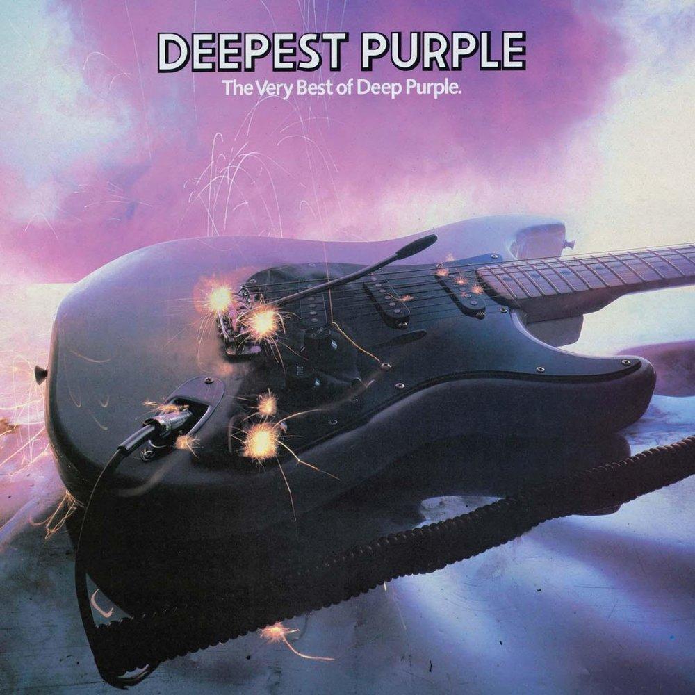 Слушать deep purple лучшие песни
