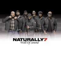 Wall Of Sound — Naturally 7