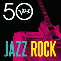 Jazz Rock - Verve 50 — сборник