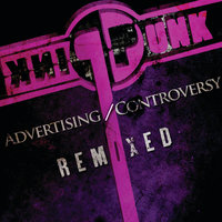 Advertising / Controversy Remixed — Pink Punk