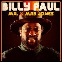 Me and Mrs Jones — Billy Paul
