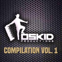 Oskid Productions Compilation, Vol. 1 — сборник