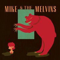 Three Men and a Baby — Mike & The Melvins