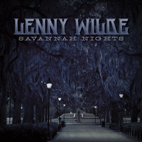 Savannah Nights — Lenny Wilde