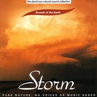 Storm — Sounds Of The Earth