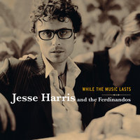 While The Music Lasts — Jesse Harris