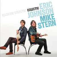 Eclectic — Mike Stern, Eric Johnson, Mike Stern