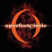 Mer De Noms — A Perfect Circle