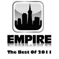 The Best Of 2011 — Andre Nickatina, EMPIRE Distribution