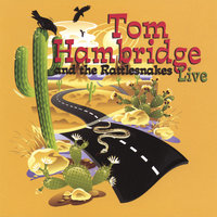 Tom Hambridge And The Rattlesnakes-Live — Tom Hambridge