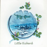 In Icy Climes — Little Richard