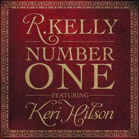 Number One Remixs — R. Kelly