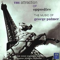 The Attraction of Opposites: The Music of George Palmer — The Cove Chamber Orchestra