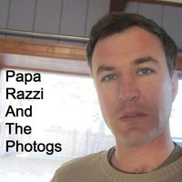 Famous Fictional People — Papa Razzi and the Photogs