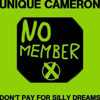 NO MEMBER — Unique Cameron