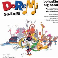Doremi SaFaRi — Bohuslän Big Band