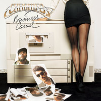 Business Casual — Chromeo