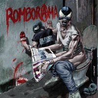 Romborama — The Bloody Beetroots