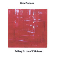 Falling in Love With Love — Rich Fontana