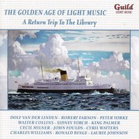The Golden Age of Light Music: A Return Trip to the Library — сборник