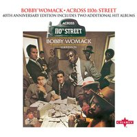 Across 110th Street — Bobby Womack