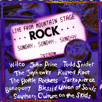 Rock - Live from Mountain Stage — сборник