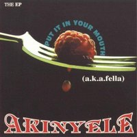 Put It In Your Mouth — Akinyele