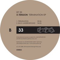 Termination EP — X-Tension