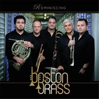 Reminiscing — Boston Brass