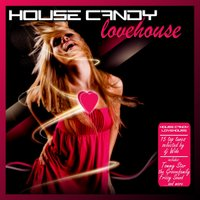 House Candy - Lovehouse — сборник