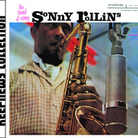 Sound Of Sonny — Sonny Rollins