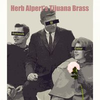 Splash Of Color — Herb Alpert's Tijuana Brass