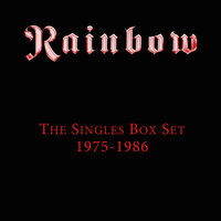 The Singles Box Set 1975-1986 — Ritchie Blackmore's Rainbow
