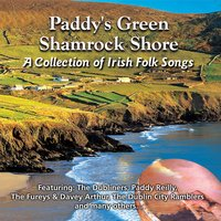 Paddy's Green Shamrock Shore — сборник