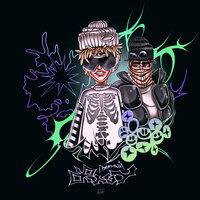 Lil Morty, DJSYMBIOTHIC - Грязный Флоу