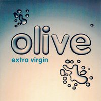 Extra Virgin — Olive
