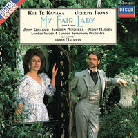 Lerner & Loewe: My Fair Lady — London Symphony Orchestra (LSO), John Mauceri