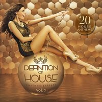 Defintion of House, Vol. 1 (20 House Anthems) — сборник