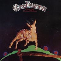 Blue Jeans And Moonbeams — Captain Beefheart