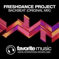 Backbeat — Freshdance Project