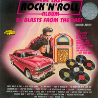The Last Rock 'n' Roll Album — Danny And The Juniors