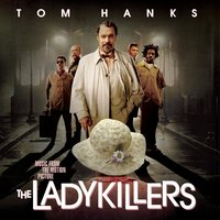 The Ladykillers Music From The Motion Picture — саундтрек