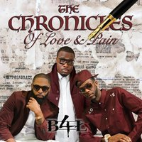 The Chronicles of Love and Pain — B4L