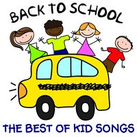 The Best of Kids Songs - Back to School: Songs from Sesame Street, The Muppets, Phineas and Ferb, Fraggle Rock and More! — Sharon, Lois & Bram