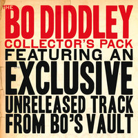 The Bo Diddley Collector's Pack — Bo Diddley