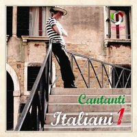 Cantanti italiani, vol. 1 — Studio Sound Group