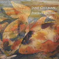 Piscean Dreams — Jane Gillman