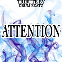 Attention — Drum beatz
